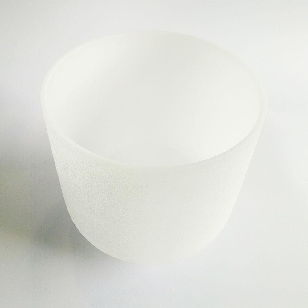 kristalna zvučna zdjela
