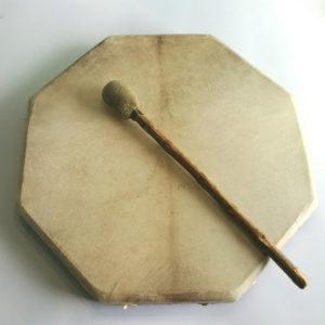 šamanski bubanj